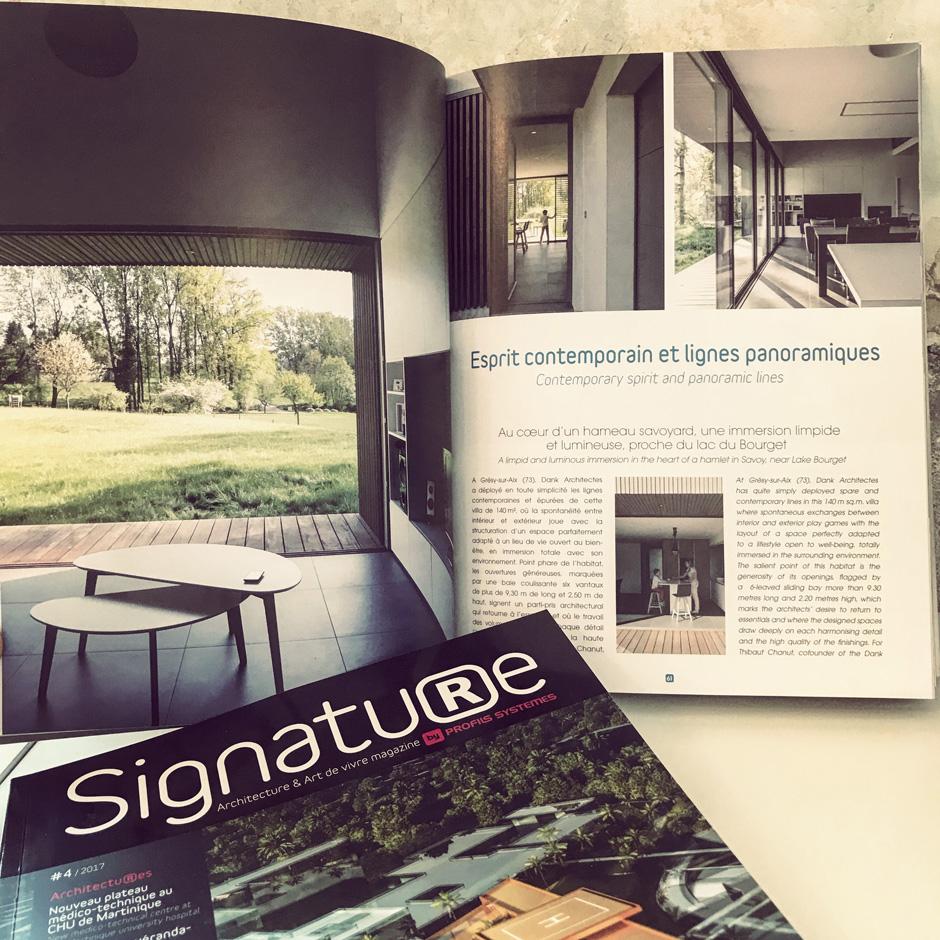 Signature #4