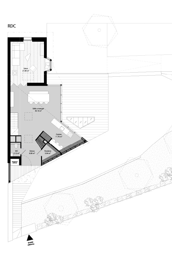 extension-contemporaine-caluire-ossature-bois-zinc-triangle_plan_fonctionnement