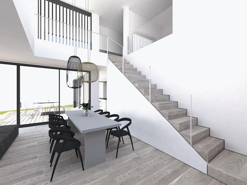 Vue-escalier-chene-rangements